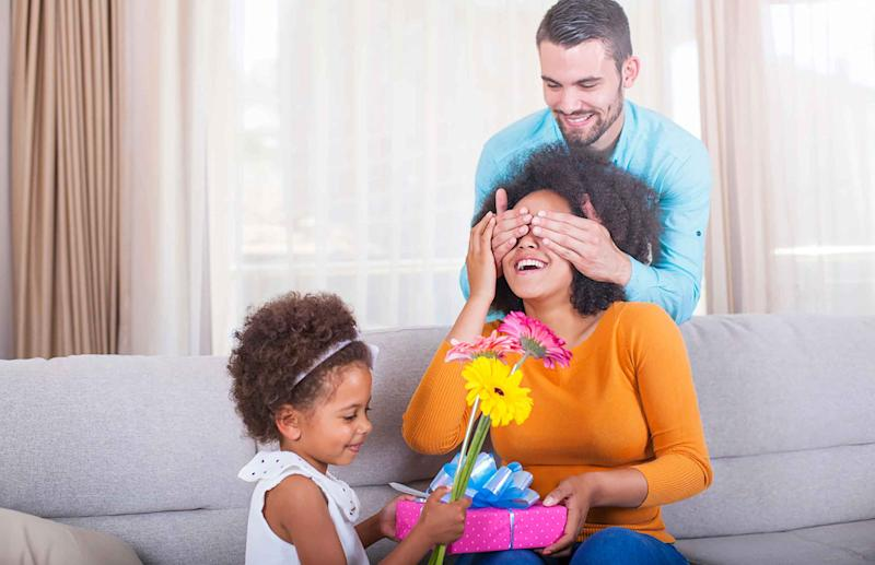 Spoil Mom, Not Your Budget, With Mother's Day Gifts Under $50
