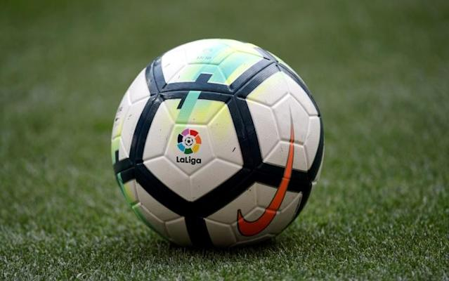 The Spanish Football League, which includes the first and second divisions in Spain, said on Thursday the total for 2016-17 represented an increase of 495 million euros compared to the previous campaign, with 3.6 billion euros in total