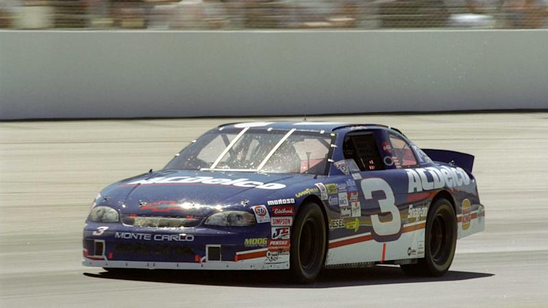 Dale Earnhardt Jr. tweets 1998 paycheck from breakthrough NASCAR win