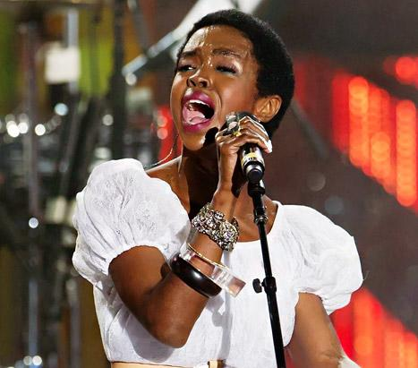 Lauryn Hill Breaks Silence: I'm Working on New Music, Launching Label