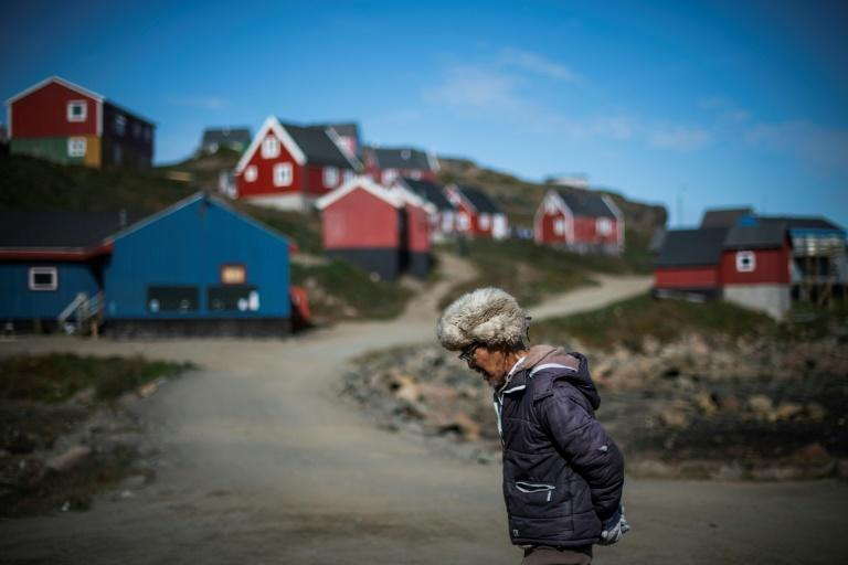Greenlanders, including villagers in Kulusuk in the southeast, would hope to benefit from the windfall of mining though environmentalists have strong concerns