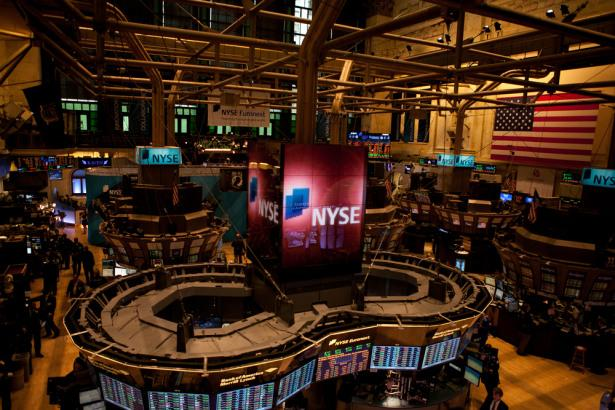 US Stock Market Overview – Stocks Hit Fresh Highs Led by Financials, Housing Starts Beat