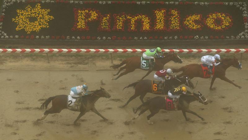 What time is the Preakness 2019? Post time, race start, TV