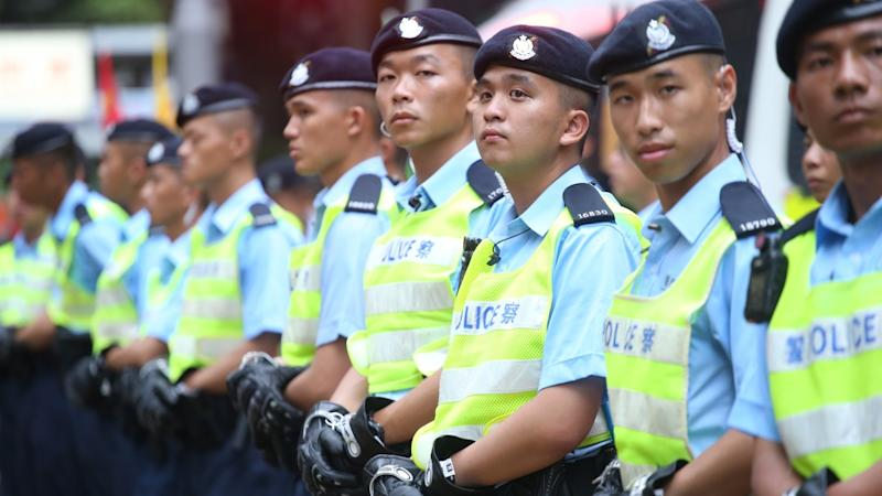 Hong Kong Police Groups Accuse Civil Service Bosses Of Ageism As Row Over Retirement Age Resurfaces