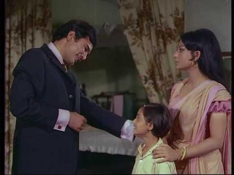 It was immortal story of platonic love that found a parallel in no other cinema to have graced the silver screen ever. But only few know that the Rajesh Khanna-Sharmila Tagore in itself is a remake of the Bengali <em>Nishi Padma</em> made two years before. The remake of the Bengali movie, however, was so original in its treatment and convincing in performance that the audience by and large, most of whom are oblivious to <em>Nishi Padma</em>, will find it difficult to see any other face essay <em>Pushpa </em>and <em>Anand Babu.</em>