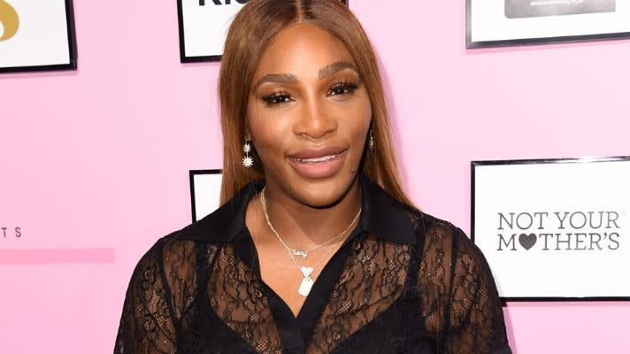 Even Serena Williams Gets Her Favorite Face Masks on Amazon
