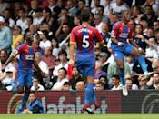Aaron Wan-Bissaka was thrown in at the deep end, and like everything he does, he's come out stronger