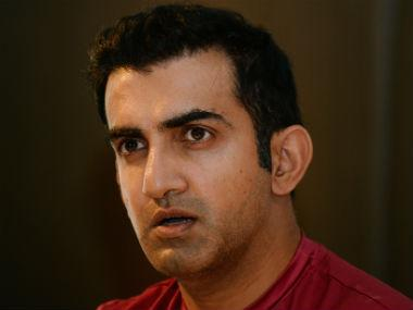 After snub, Gautam Gambhir figures in Delhi BJP's fresh list of 31 probable candidates; cricketer included for New Delhi seat