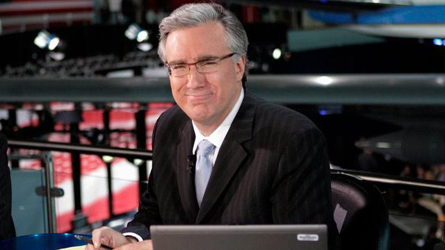 Keith Olbermann Threatens Suit Over Current TV Firing