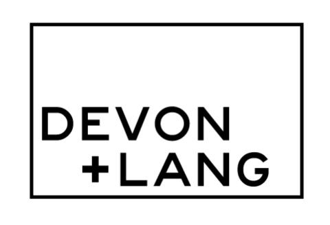 Underwear Company Devon + Lang Raises $15,000 for Calgary Covid Relief Selling Face Masks
