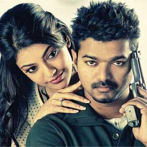 Trouble continues for Vijay's Thuppakki!