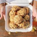 """<p>Established in 2018, The Sassy Biscuit is a Southern-inspired bruncherie serving up stacks of sweets and treats. Specializing in biscuits, waffles, and pancakes, the cozy and friendly restaurant has stolen the hearts of those in its area. </p><p><a href=""""https://www.instagram.com/p/CH-1KgqLkRY/"""" rel=""""nofollow noopener"""" target=""""_blank"""" data-ylk=""""slk:See the original post on Instagram"""" class=""""link rapid-noclick-resp"""">See the original post on Instagram</a></p>"""