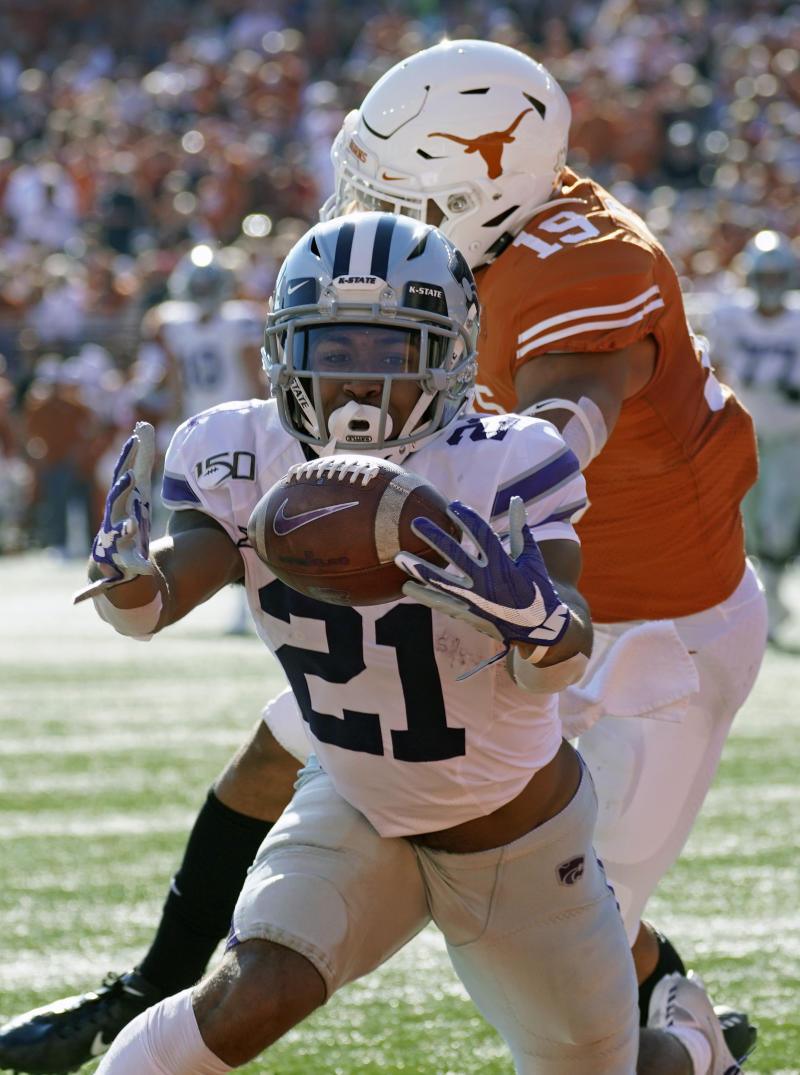 Texas player Jalen Green apologizes for targeting hit