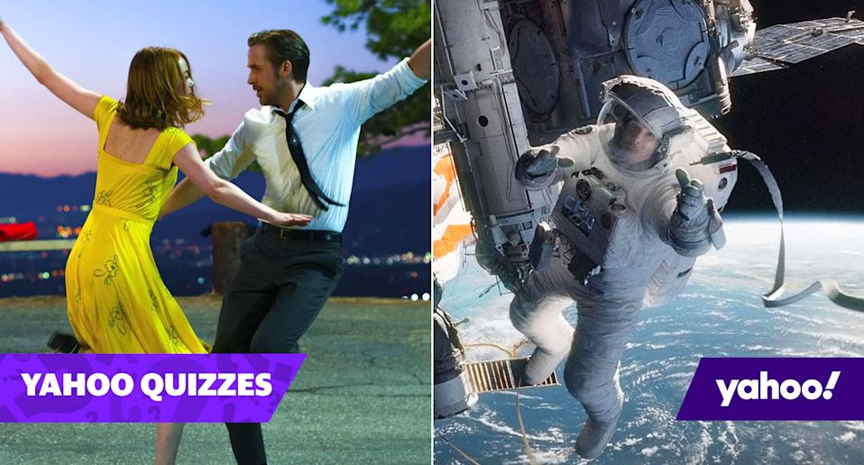 Do you know which films took top prize at the Academy Awards?