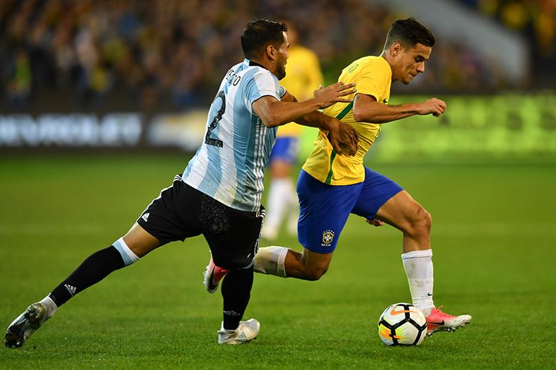 Philippe Coutinho is desperate to leave Anfield for the Camp Nou  but hes far from the first Premier League player to crave a move to one of Spains Big Two. Marcus Alves explains aningrainedfascination