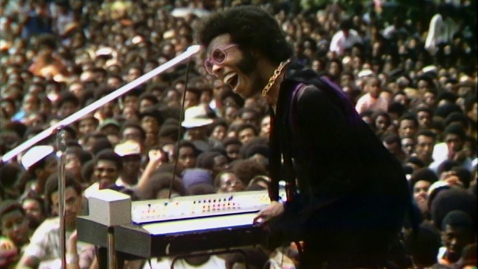 'Summer of Soul' documents the Harlem Cultural Festival, which took place in the summer of 1969. (Disney)