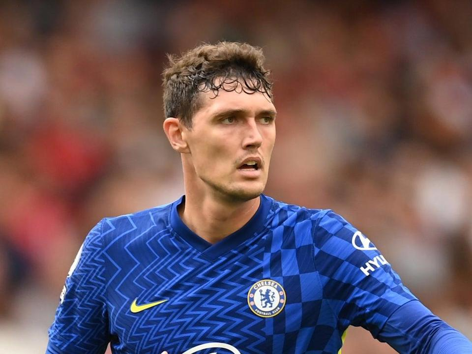 Andreas Christensen of Chelsea is primed to stay at Chelsea long-term (Getty)