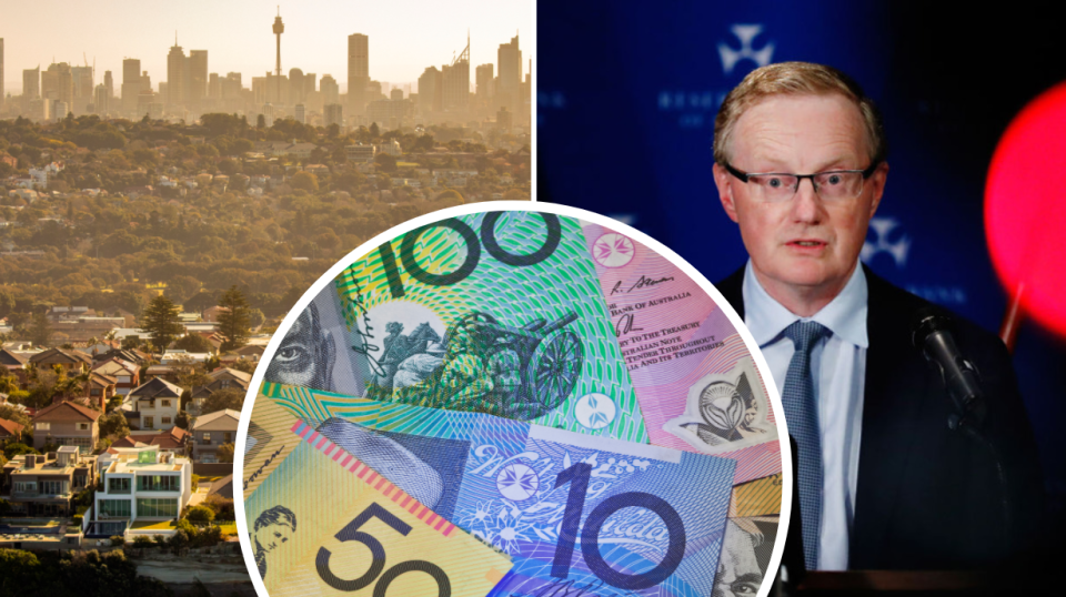 The Reserve Bank of Australia has made its official decision for June. Images: Getty