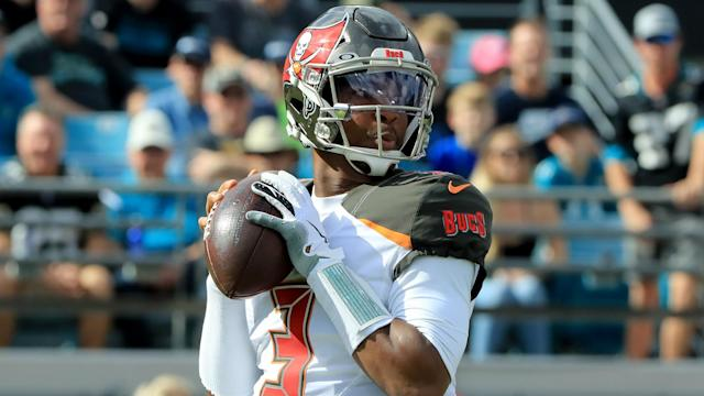 The future of quarterback Jameis Winston in Tampa Bay is up in the air.