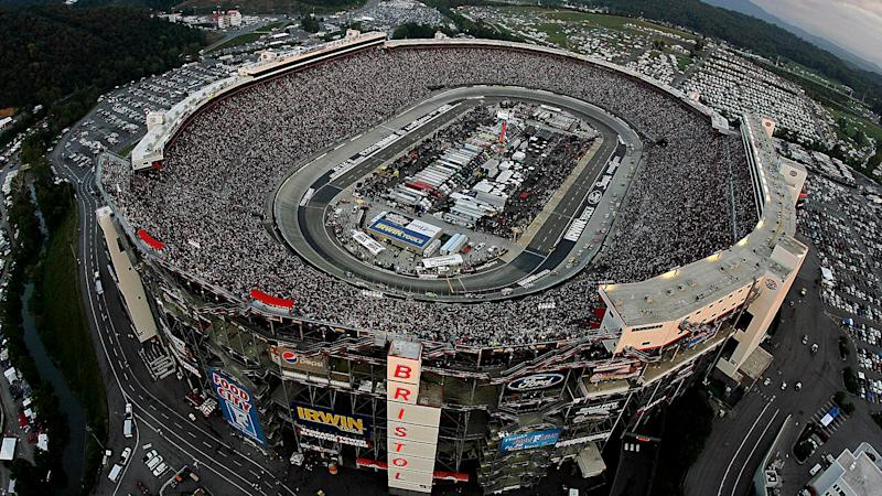 NASCAR at Bristol: TV schedule, forecast, qualifying drivers for Bass Pro Shops NRA Night Race