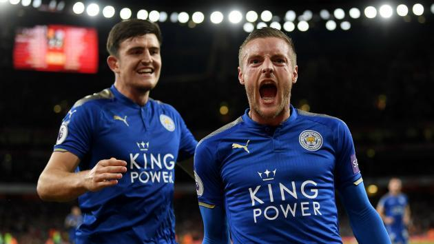 'It's happened again!' - Vardy frustrated by another Leicester defeat to Arsenal