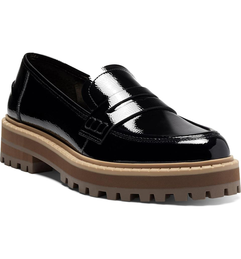 <p><span>Vince Camuto Mckella Loafer</span> ($52, originally $129)</p>