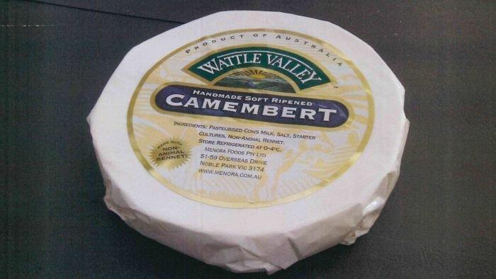 Soft cheeses recalled after health concerns