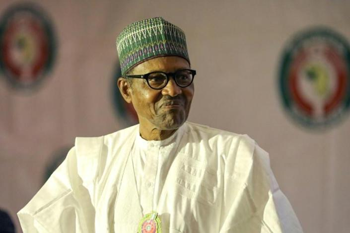 President Muhammadu Buhari has faced pressure over his government's response to the violence