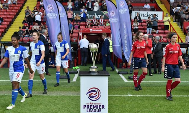 WSL revamp winners and losers: from Manchester United to Watford via Lewes