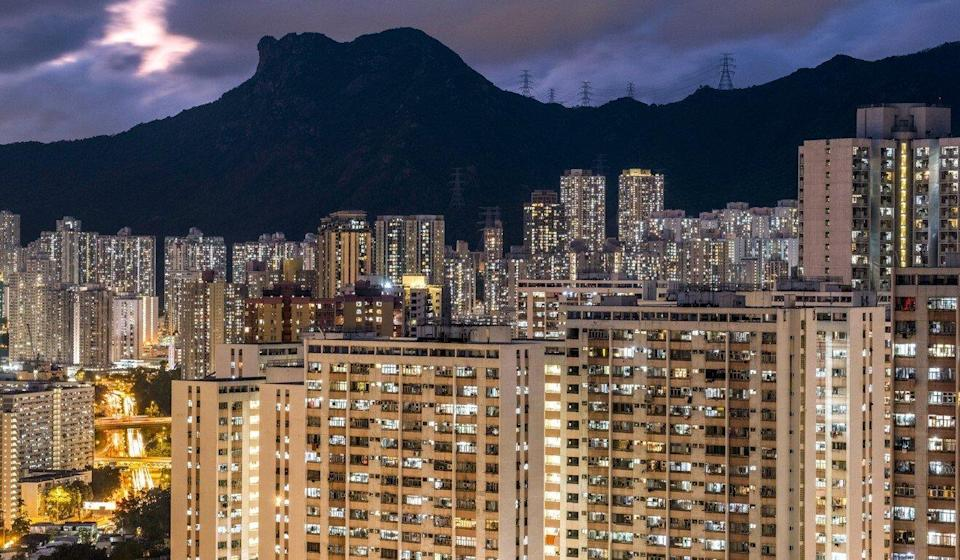 Different bureaus handle public and private housing in Hong Kong. Photo: Sun Yeung