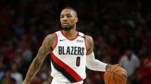 Damian Lillard Dismantled the Western Conference