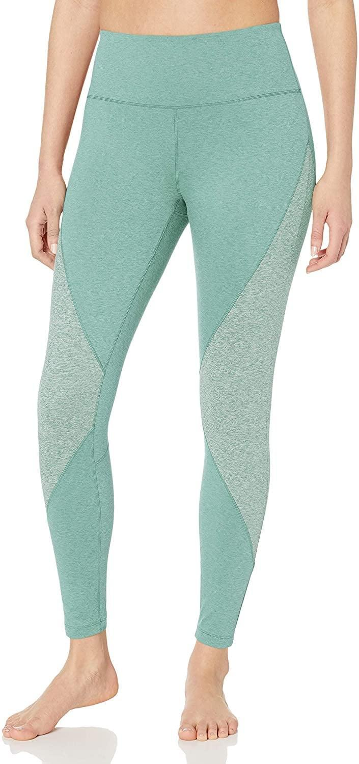 <p>If you're looking for something fun and comfortable, then get the <span>Core 10 Studiotech High Waist Color Block Yoga Leggings</span> ($17-$33).</p>