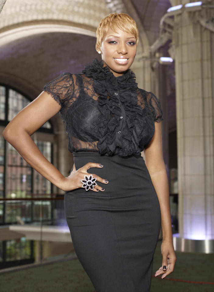 """<b>NeNe Leakes, """"<a href=""""http://tv.yahoo.com/apprentice/show/35539"""">Celebrity Apprentice</a>""""</b><br><br>She's still loud and proud as one of the """"<a href=""""http://tv.yahoo.com/real-housewives-of-atlanta/show/43337"""">Real Housewives of Atlanta</a>,"""" but NeNe walked out on her other reality TV obligation last spring, ditching Donald Trump's celeb job-hunting competition midseason. After a tumultuous run that saw her explode on teammate Star Jones, NeNe went AWOL during a key challenge, and not even a pleading phone call from Trump himself could lure her back. Guess she didn't cash too many of those """"Trump Checks"""" she's always talking about, huh?"""