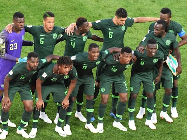 2018 World Cup scouting report: Did Tottenham and Fulham miss out on Nigeria's William Troost-Ekong?