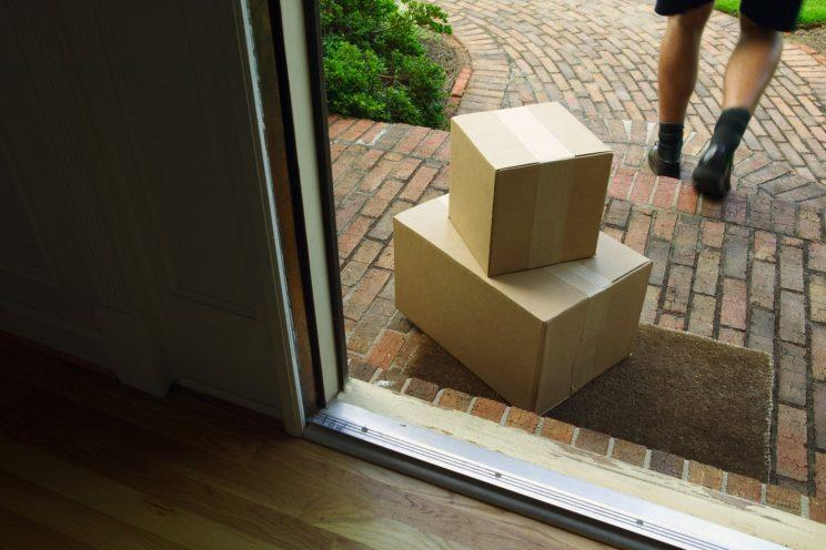 Holiday shipping deadlines for UPS, FedEx and major retailers
