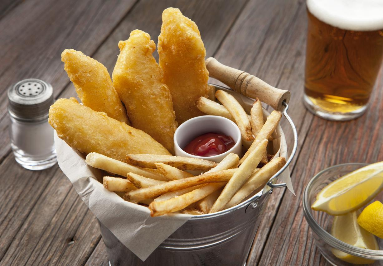 "<p>In America, you refer to french fries as either ""french fries"" or simply ""fries."" But if you want a plate abroad, you might have to use a different name. <a href=""https://www.thedailymeal.com/free-tagging-cuisine/united-kingdom?referrer=yahoo&category=beauty_food&include_utm=1&utm_medium=referral&utm_source=yahoo&utm_campaign=feed"">In the United Kingdom</a>, they're called ""chips,"" and in France, they're called ""frites.""</p>"