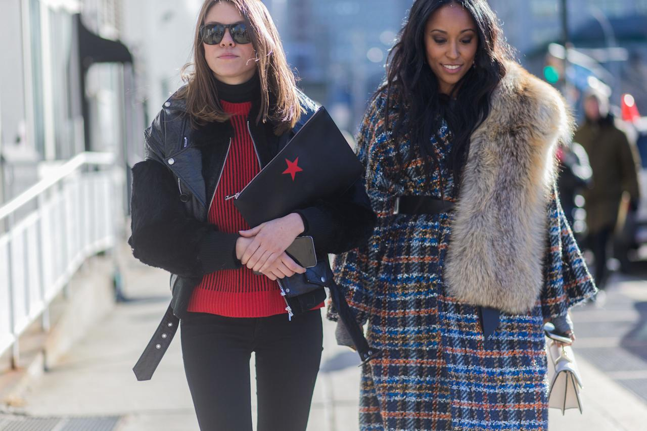 """<p>Like <a rel=""""nofollow"""" href=""""http://www.marieclaire.com/fashion/news/g4077/mega-earrings-spring-17/"""">an earring the size of a Christmas ham</a> but, you know, easier, a scrap of candy-colored faux fur or bit of cashmere can make any ancient peacoat feel store-hanger-fresh again. Here, the only 12 hats, gloves, and scarves you'll need to resuscitate your winter wardrobe. </p>"""