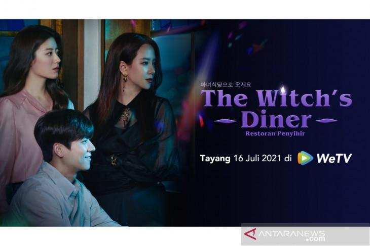 """""""The Witch's Diner"""" (2021). (ANTARA/WeTV Indonesia)"""