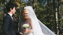 All of the Celebrities Who've Gotten Married Since Summer 2018 (So Far)