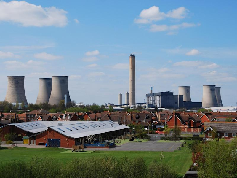 The government named Didcot a Garden town in 2015, the first existing town to gain this status: Mark Chatterly/Flickr