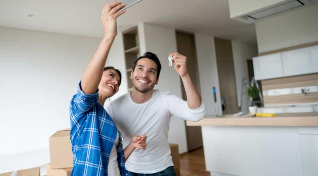 Social Media Factors in Millennial Homebuying Decisions