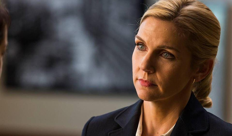 <p>The fact that Rhea Seehorn has never been nominated for an Emmy for her work in<em> Better Saul Call</em> is almost criminal, but this year's snub seems particularly egregious. Season five of the AMC show saw us learn more about Seehorn's Kim Wexler than we have in any other season, and the tightly wound lawyer seems on the midst of unraveling even faster than her now-husband Jimmy McGill/Saul Goodman. Kim's scenes are always full of clever dialogue, and Seehorn handles them in a way that makes you believe that she might have been a slightly crooked, but well-meaning, attorney in a past life. Season six will be the show's last, and fans are hoping 2021 will see Seehorn with a nomination. <em>-TA</em></p>