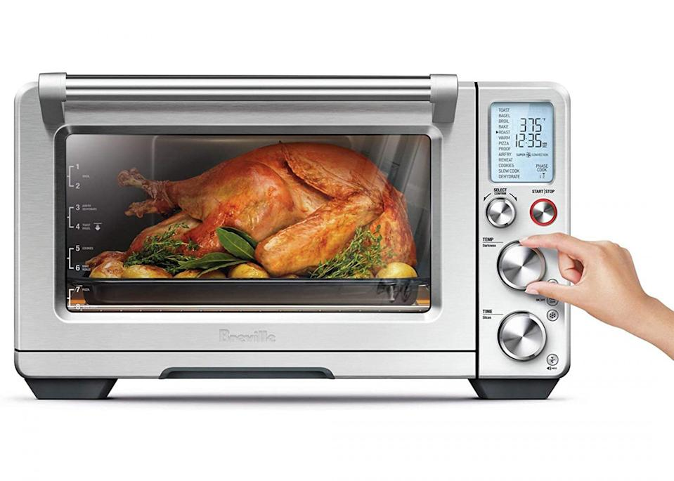 What Are Countertop Smart Ovens, and Do You Need One?