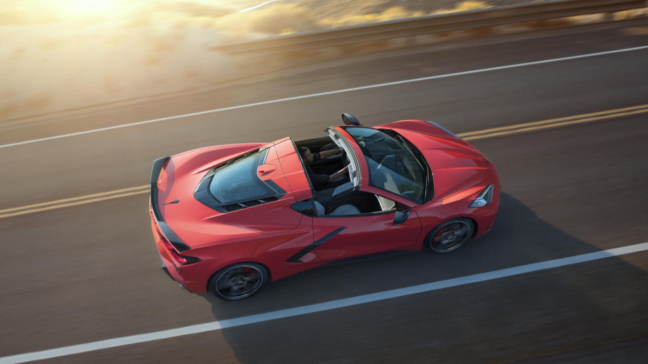 "<p>Somehow, in the age of SUVs and climate change, at a time of electrification and autonomy, the mid-engine supercar, a device created for pure speed and performance, isn't just surviving, it's thriving. Hard to believe. But we're cool with it.</p> <p>Lamborghini is credited with creating the genre back in the late 1960s with its Miura. More than 50 years later, General Motors has finally seen the light and, just as <a href=""https://en.wikipedia.org/wiki/Zora_Arkus-Duntov"">Zora</a> wished so many years ago, it has created a production Corvette with the engine behind the driver. The 2020 Chevrolet Corvette Stingray, or the C8 as enthusiasts call it, will reach dealers soon packing a 492-horsepower V8 and a base price of just $60,000. Hard to believe. But we're cool with it.</p> <p>By our count there are 17 mid-engine internal combustion machines available for purchase in the United States in 2020. Here they are in alphabetical order. </p> <p><em>Scott Oldham, Contributing Writer</em></p>"