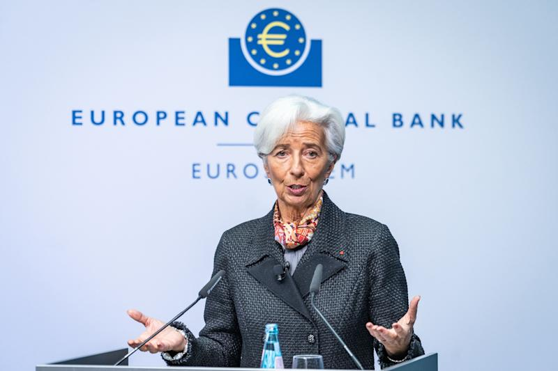 Central Bankers Speak A Different Language