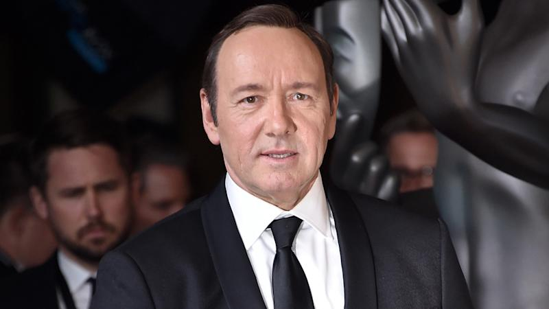 New Kevin Spacey Sexual Assault Case Submitted to L A