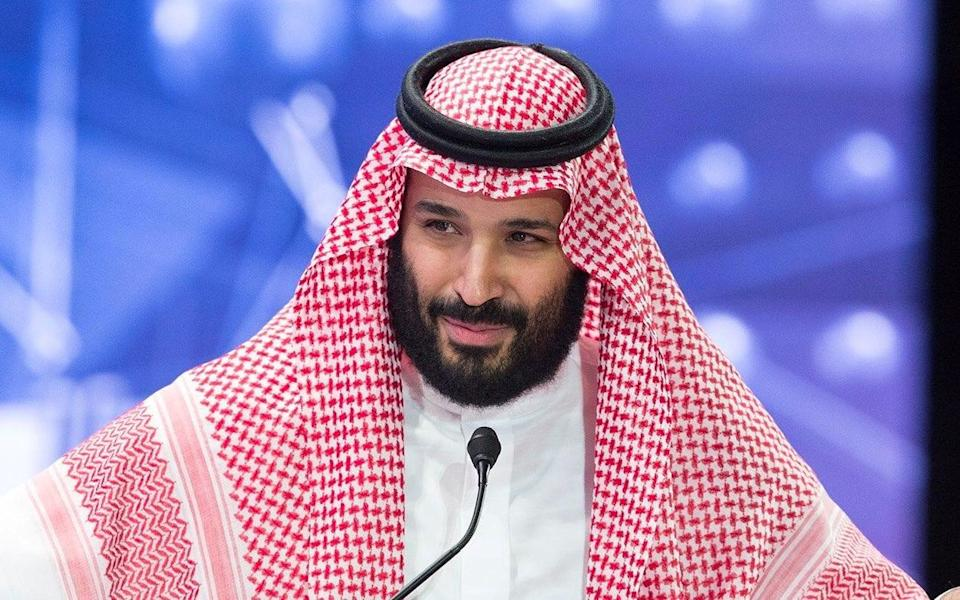 The crown prince reportedly disparaged the journalist days after he disappeared - REUTERS