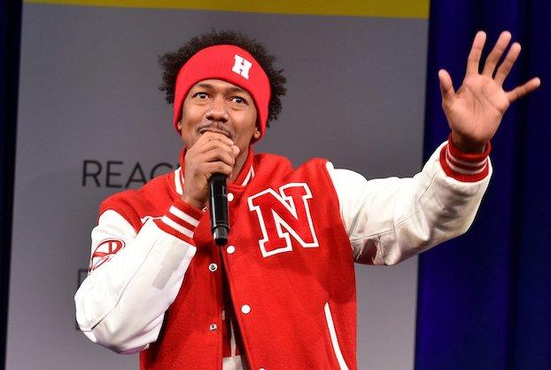 ViacomCBS Fires Nick Cannon After Podcast 'Perpetuating Anti-Semitism'