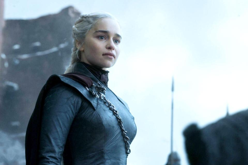 """<p>The entire final season of Game of Thrones was criticized by even the most casual of fans for how quickly the timeline of the show was sped up, as well as crazy character turns like Dany becoming the Mad Queen. Where did the character development go, HBO? And when it turned out that Bran would sit on the Iron Throne, people really lost their minds. </p> <p><a href=""""https://play.hbomax.com/episode/urn:hbo:episode:GVU4NYgvPQlFvjSoJAbmL?camp=googleHBOMAX"""" rel=""""nofollow noopener"""" target=""""_blank"""" data-ylk=""""slk:Available to stream on HBO Max"""" class=""""link rapid-noclick-resp""""><em>Available to stream on HBO Max</em></a> </p>"""