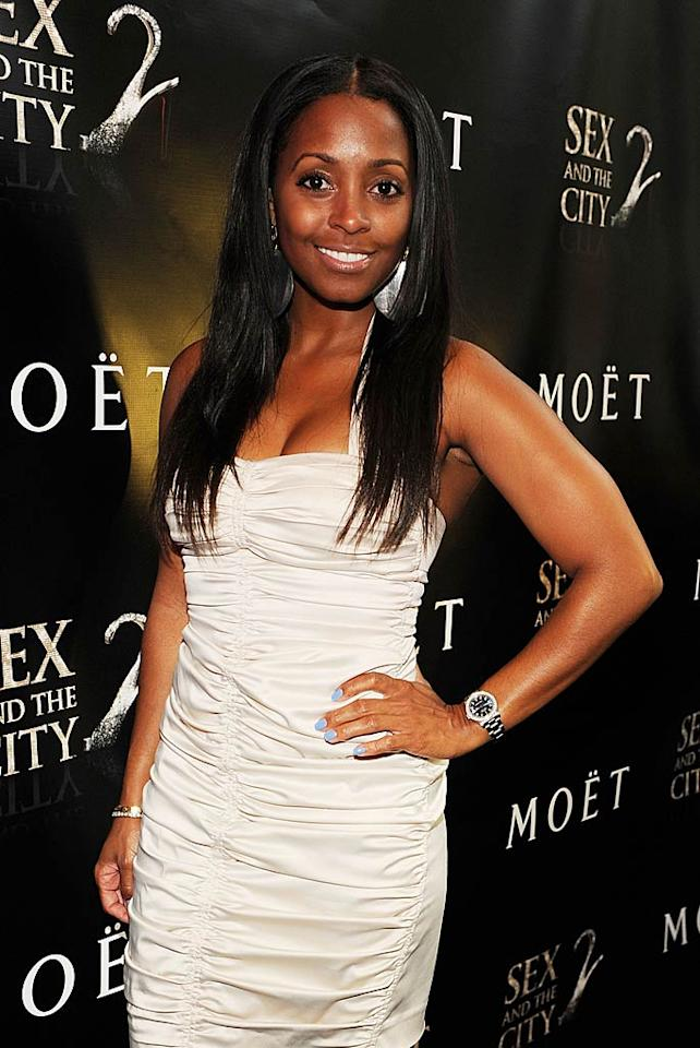 """April 9: Keshia Knight Pulliam turns 32 Rick Diamond/<a href=""""http://www.gettyimages.com/"""" target=""""new"""">GettyImages.com</a> - May 26, 2010"""